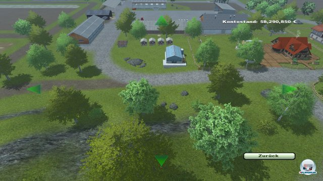 Screenshot - Landwirtschafts-Simulator 2013 (PC) 92416277
