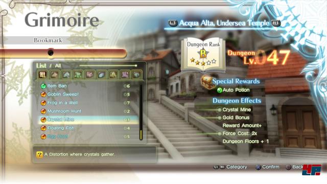 Screenshot - Shining Resonance (PS4) 92569084