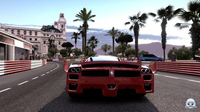 Screenshot - Test Drive Ferrari: Racing Legends (360) 2324857