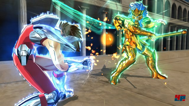 Screenshot - Saint Seiya: Soldiers' Soul (PC) 92503028