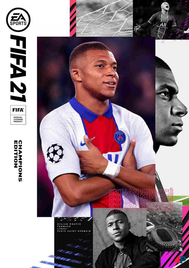 Screenshot - FIFA 21 (PC, PS4, PlayStation5, One, XboxSeriesX, Switch, Stadia)