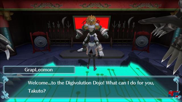 Screenshot - Digimon World: Next Order (PS4) 92537961
