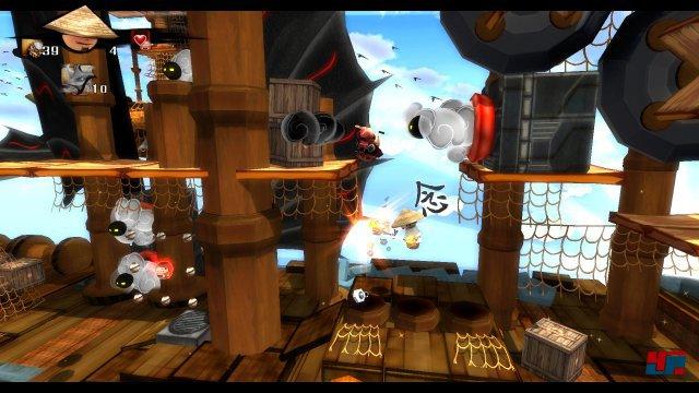 Screenshot - Wooden Sen'SeY (Wii_U) 92472906