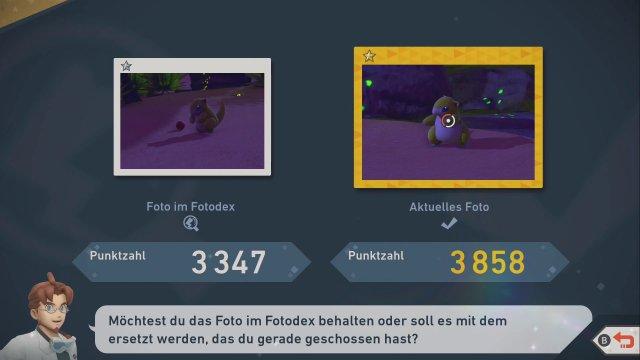 Screenshot - New Pokémon Snap (Switch) 92640667