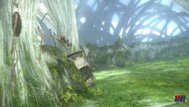 Screenshot - God Eater 2 (PlayStation4) 92494760