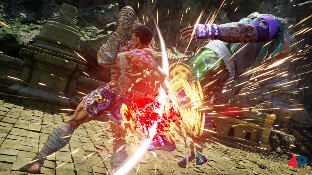 Screenshot - Tekken 7 (PC)