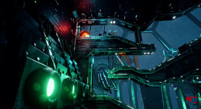 Screenshot - Battlecrew Space Pirates (PC)