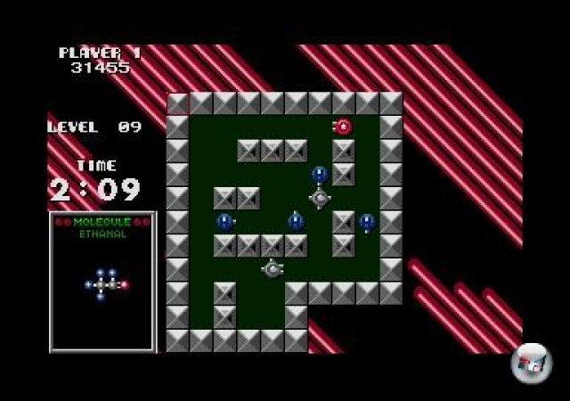 Screenshot - Atomix (PC)
