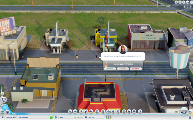 Screenshot - SimCity (PC) 92444812