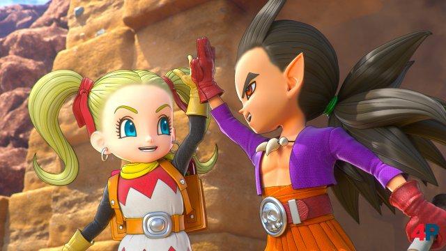 Screenshot - Dragon Quest Builders 2 (PS4) 92592287