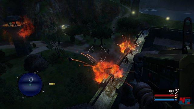 Screenshot - Far Cry 3 (360) 92477027