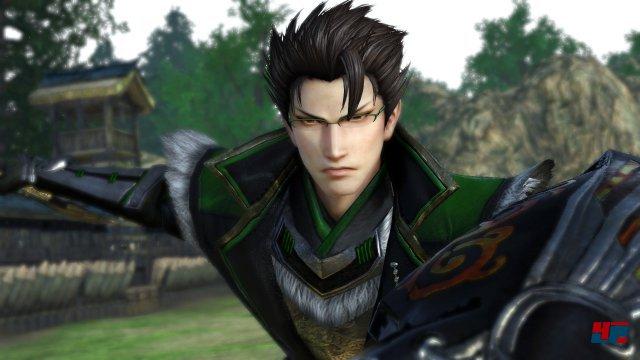 Screenshot - Samurai Warriors 4 (PlayStation4) 92492942