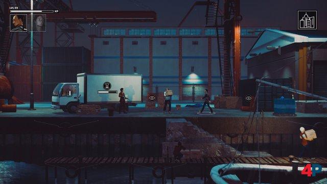 Screenshot - Yakuza Empire (PC)
