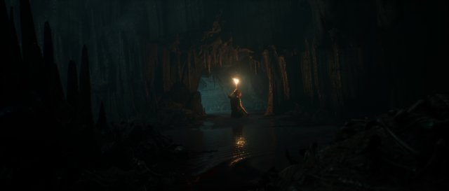 Screenshot - The Dark Pictures Anthology: House of Ashes (PC, PS4, PlayStation5, One, XboxSeriesX)