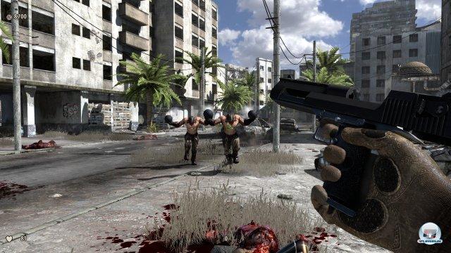 Screenshot - Serious Sam 3: BFE (PC) 2300732