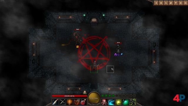 Screenshot - Dark Bestiary (PC) 92619352