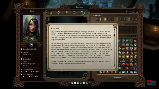 Screenshot - Pillars of Eternity 2: Deadfire (PC) 92565129