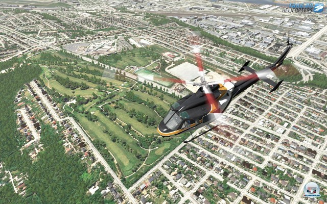 Screenshot - Take On Helicopters (PC) 2232412