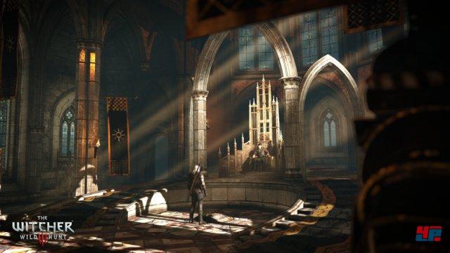 Screenshot - The Witcher 3: Wild Hunt (PC) 92484864