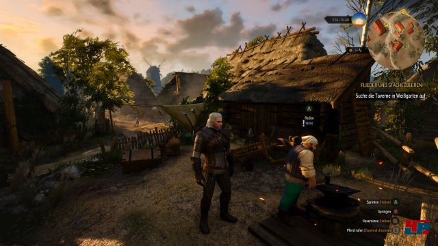 Screenshot - The Witcher 3: Wild Hunt (PC) 92504932