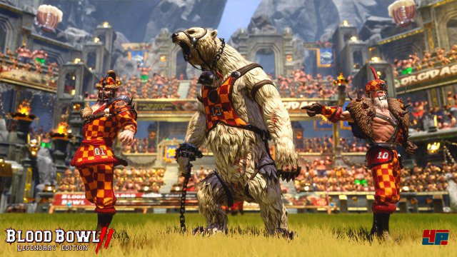 Screenshot - Blood Bowl 2 (Mac) 92549596