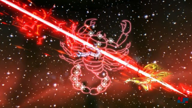Screenshot - Saint Seiya: Soldiers' Soul (PC) 92505193