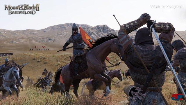 Screenshot - Mount & Blade 2: Bannerlord (PC) 92572016