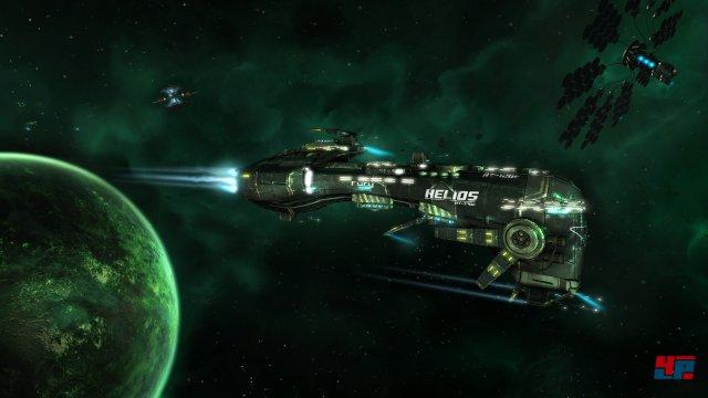 Screenshot - Starpoint Gemini 2 (XboxOne) 92516965