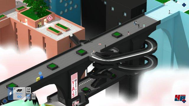 Screenshot - Tokyo 42 (PC) 92546782