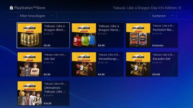 Screenshot - Yakuza: Like a Dragon (PS4) 92629071