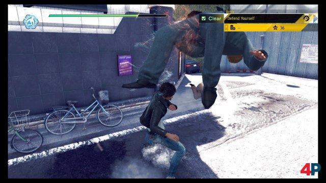 Screenshot - Judgment (PlayStation4Pro) 92590912