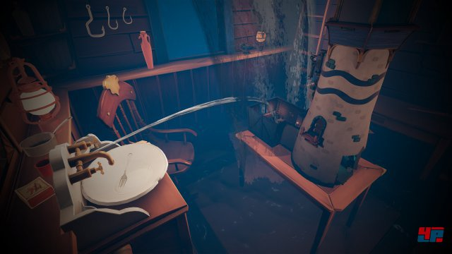 Screenshot - A Fisherman's Tale (HTCVive) 92581485
