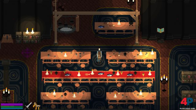 Screenshot - Elden: Path of the Forgotten (PC)