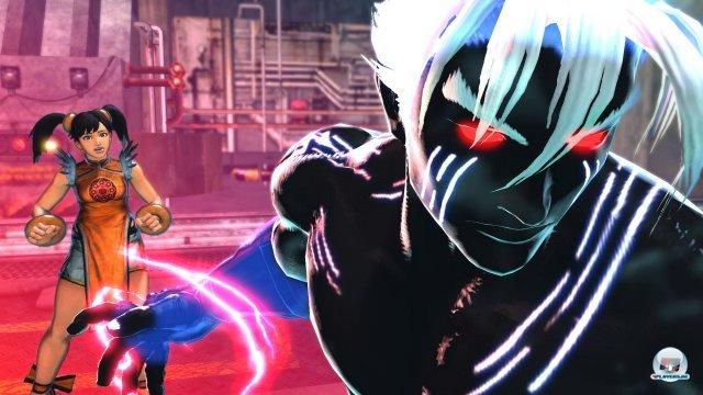 Screenshot - Street Fighter X Tekken (PC) 2351862