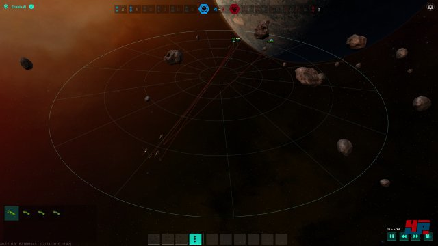 Screenshot - Master of Orion (PC) 92520989