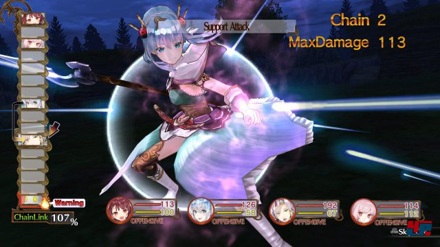 Screenshot - Atelier Sophie: The Alchemist of the Mysterious Book (PS4) 92527334
