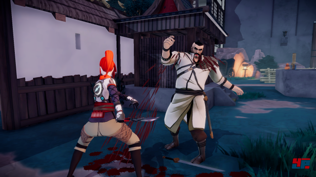 Screenshot - Aragami (Linux) 92562345