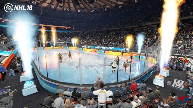 Screenshot - NHL 18 (PS4)