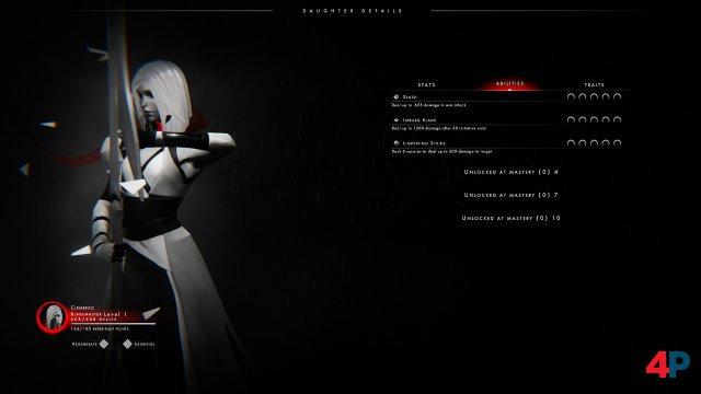 Screenshot - Othercide (PC) 92606631
