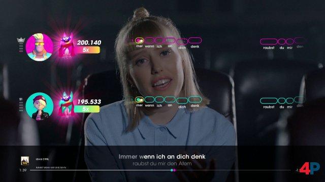 Screenshot - Let's Sing 2020 - Mit Deutschen Hits (PS4) 92593780