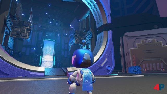 Screenshot - Astro's Playroom (PlayStation5) 92627823