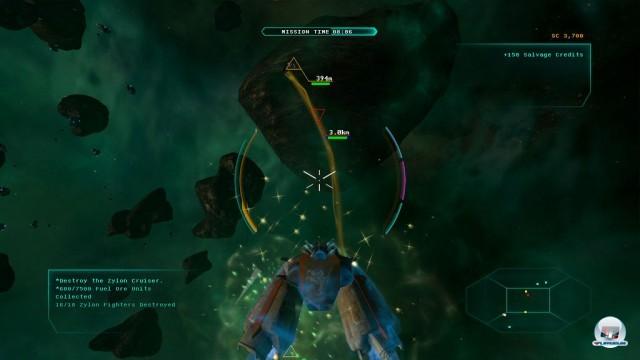 Screenshot - Star Raiders (PC) 2223309
