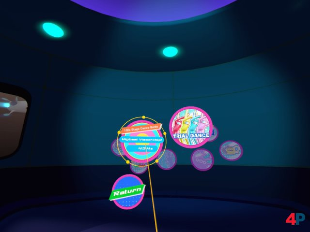 Screenshot - Space Channel 5 VR: Kinda Funky Newsflash! (PlayStationVR) 92608147