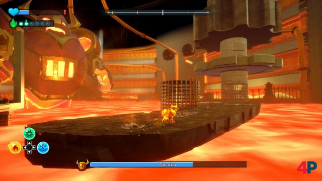 Screenshot - A Knight's Quest (PC) 92595936
