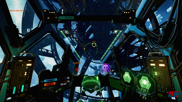 Screenshot - EVE: Valkyrie (PS4) 92554782
