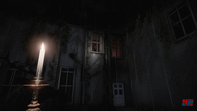 Screenshot - Don't Knock Twice (HTCVive) 92550801