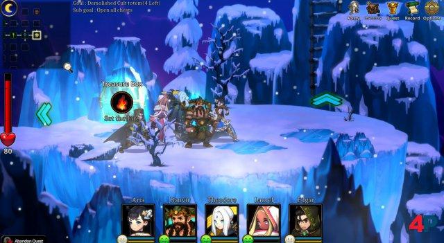 Screenshot - Aria Chronicle (PC)