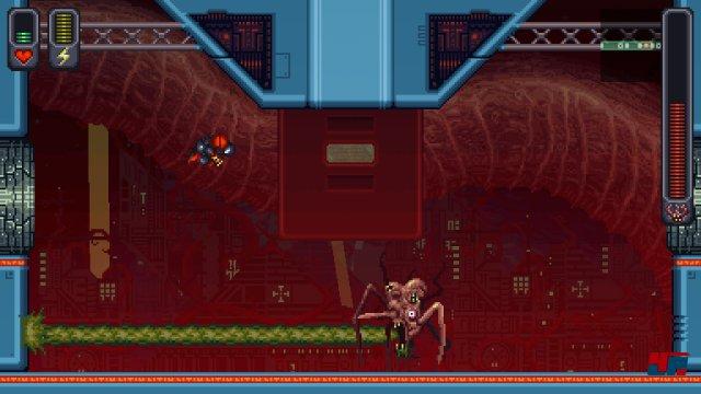 Screenshot - A Robot Named Fight! (Linux) 92564037
