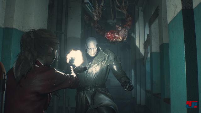 Screenshot - Resident Evil 2 (PC) 92580301