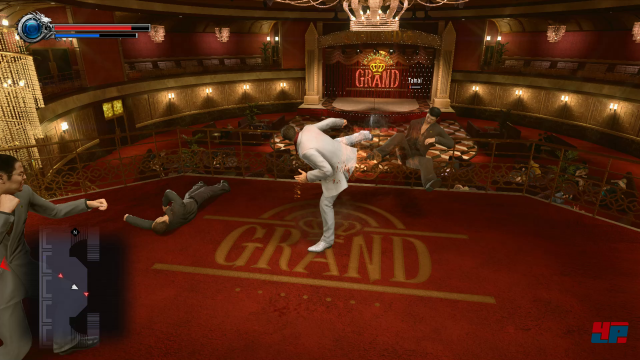 Screenshot - Yakuza Kiwami 2 (PC) 92586923